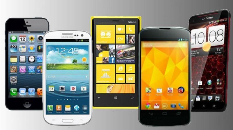 Pametni telefoni in njihove značilnosti